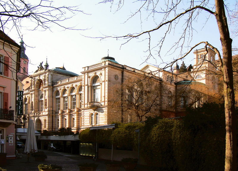 Friedrichsbad