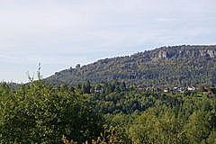 Altes Schloß - Battert - Annaberg