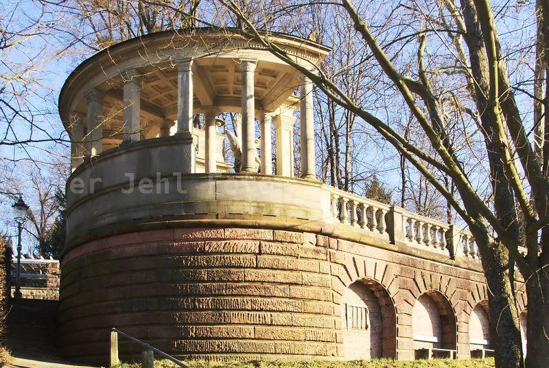 Fürstenberg-Denkmal ('Echo')