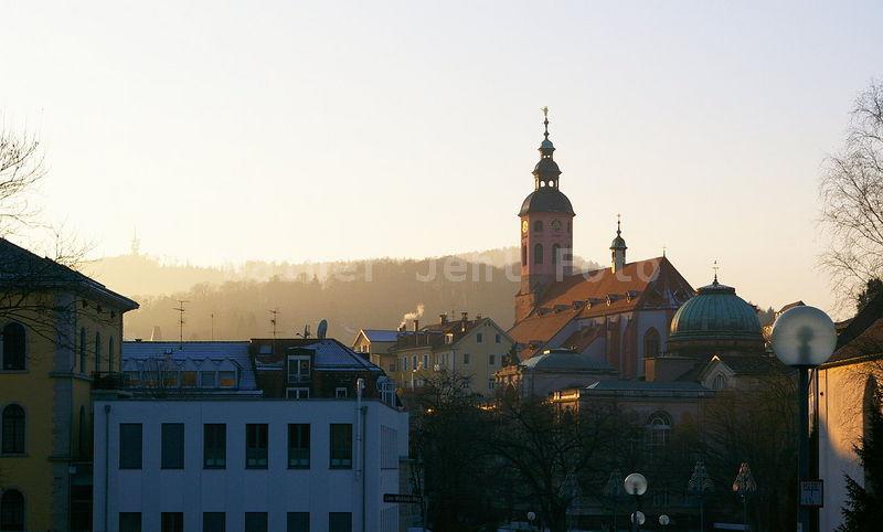 Alte Stadtmitte