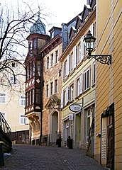 Altstadt Baden-Baden