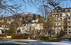 Brenners - Merkur