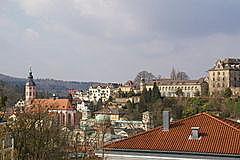 Florentinerberg von Annaberg