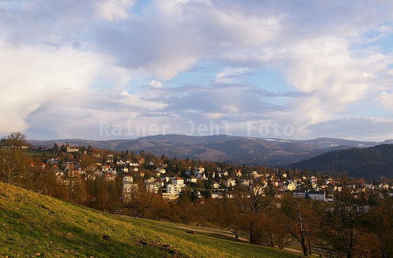 Annaberg - Badener Höhe
