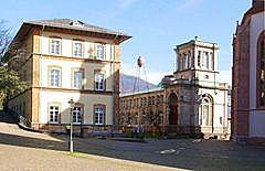 Altes Dampfbad - Friedrichsbad
