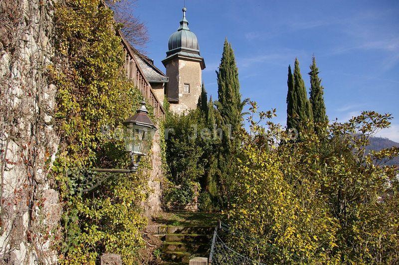 Neues Schloß Florentinerberg