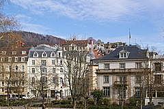Schloßberg - Goldener Stern -  Europäischer Hof