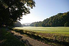 Lichtentaler Allee -  Klosterwiese