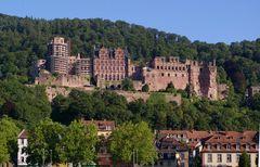 Castle Heidelberg