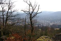 Stadt von Sophienruhe