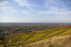 Büchelberg Steinbach - Umweg - Rheinebene Vogesen / Pfälzer Wald