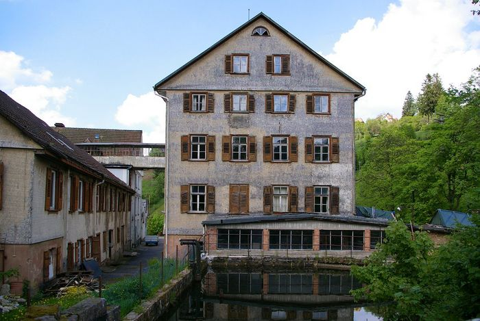 Christophstal (Freudenstadt / Black Forest)