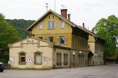 Eyach, Neckar