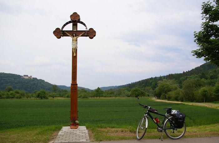 bei Börstingen/Neckar Schloß Weitenburg