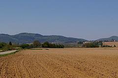 Vosges prêt de Wissembourg Col du Pigeonnier
