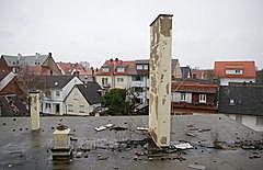 Rastatt - Regen