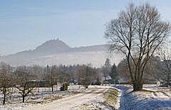 Yburg von Steinbach - Eis