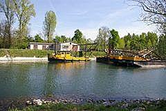 Bremengrund bei Neuburgweier