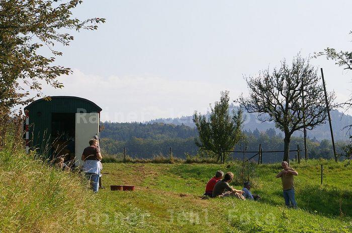 Schafberg in Lichtental