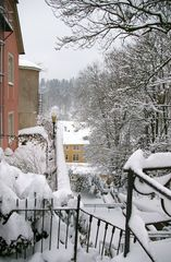 Burgstaffeln - Winter