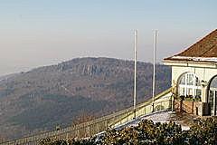 Bergstation Merkur Battert