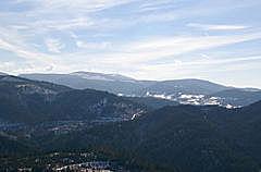 Hornisgrinde - Bühlertal  von Yburg
