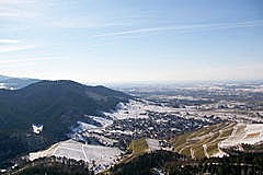 Neuweier - Eisental von Yburg