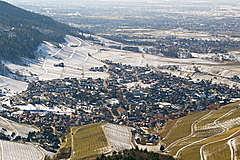 Neuweier von Yburg
