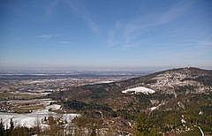Fremersberg - Sinzheim  - Nägelsförst