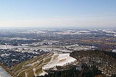 Neuweier - Eisental  - Steinbach