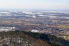 Steinbach von Yburg