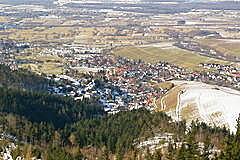Varnhalt von Yburg