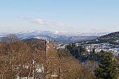 Teufelsmühle - Holoh  von Yburg
