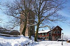 Yburg - Winter