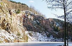 Steinbruch Waldeneck